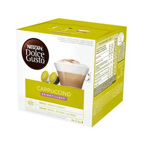 NESCAFE' Dolce Gusto Cappuccino Light - MediaWorld.it