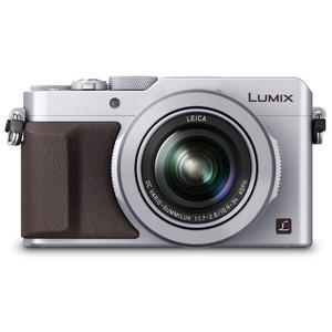 PANASONIC DMC-LX100EGS SILVER - MediaWorld.it