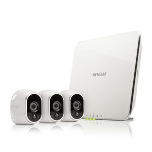NETGEAR ARLO VMS3330-100EUS - MediaWorld.it
