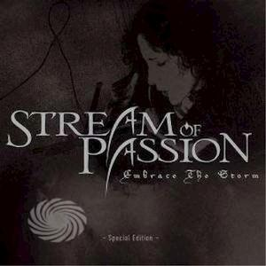 Stream Of Passion - Embrace The Storm - CD - MediaWorld.it