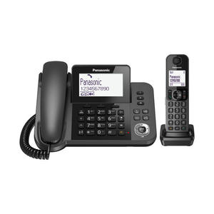 PANASONIC KX-TGF310EXM - MediaWorld.it