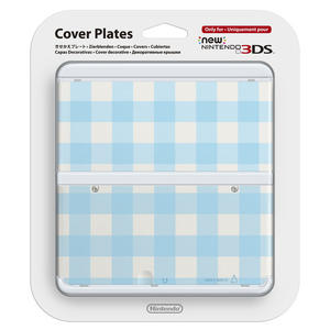 NINTENDO NEW 3DS COVER 13
