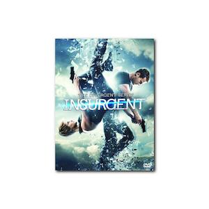 INSURGENT - DVD - MediaWorld.it
