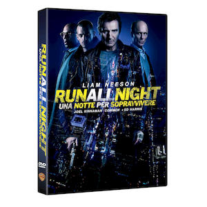 RUN ALL NIGHT - Una Notte Per Sopravvivere - DVD - MediaWorld.it