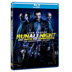 RUN ALL NIGHT - Una Notte Per Sopravvivere - Blu-Ray - MediaWorld.it