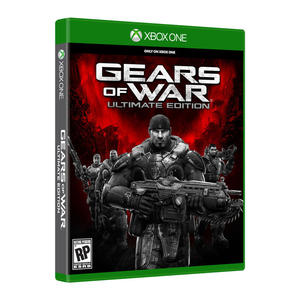 Gears of War Anniversary - XBOX ONE - MediaWorld.it