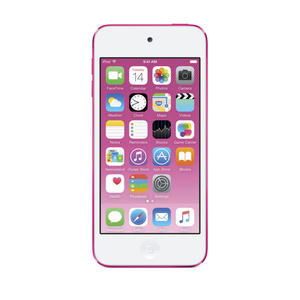 APPLE IPOD TOUCH 32GB PINK - MediaWorld.it