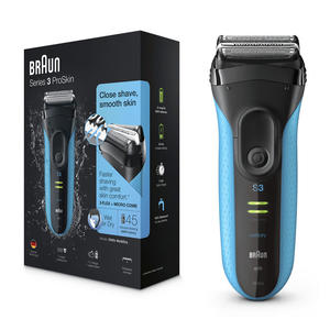 BRAUN 3040W&D - PRMG GRADING KOBN - SCONTO 22,50% - MediaWorld.it