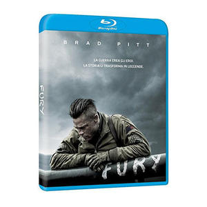 FURY - Blu-Ray - MediaWorld.it