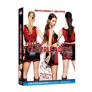 All Cheerleaders Die - Blu-Ray - MediaWorld.it