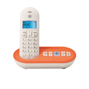 MOTOROLA T111 Orange - MediaWorld.it