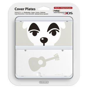 COVER 5 - New Nintendo 3DS