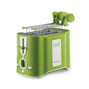 ARIETE Tostì Green - MediaWorld.it
