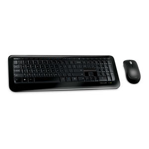 MICROSOFT Wireless Desktop 850 - MediaWorld.it