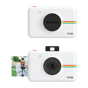 POLAROID Snap White - MediaWorld.it