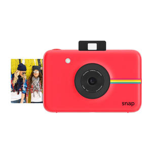 POLAROID Snap Red - MediaWorld.it