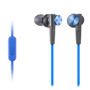 SONY MDRXB50APL Bluette - MediaWorld.it