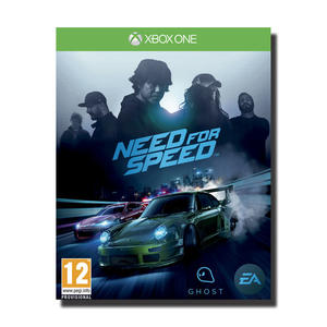 NEED FOR SPEED - XBOX ONE - MediaWorld.it