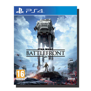 STAR WARS BATTLEFRONT - Day One - PS4 - MediaWorld.it