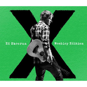 Ed Sheeran - X (Wembley Edition) - MediaWorld.it
