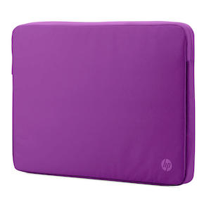 HP Custodia Spectrum Sleeve per Notebook 11.6'' Magenta - MediaWorld.it