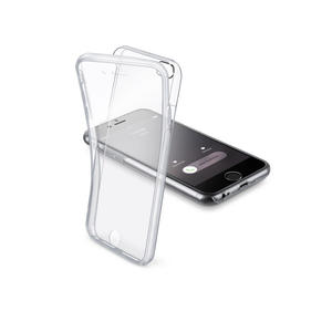 Cellularline Clear Touch - Custodia Trasparente per iPhone 6S/6 - MediaWorld.it