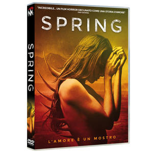 SPRING - DVD - MediaWorld.it