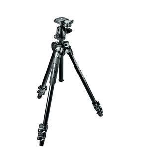 MANFROTTO MK290LTA3-BH - MediaWorld.it
