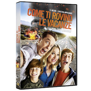 Come Ti Rovino Le Vacanze - DVD - MediaWorld.it