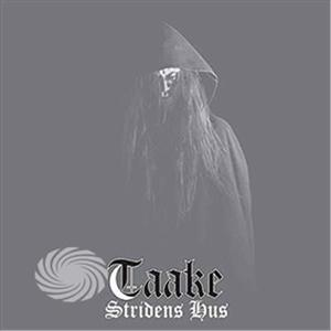 Taake - Stridens Hus - CD - MediaWorld.it
