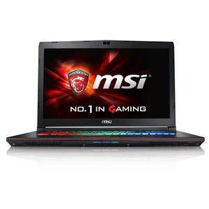 MSI GE72 6QF-046IT - PRMG GRADING OOBN - SCONTO 15,00% - MediaWorld.it