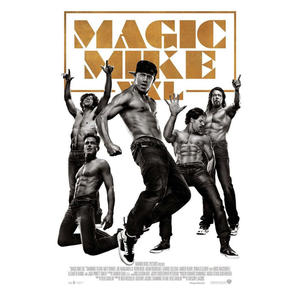 Magic Mike XXL - Blu-Ray - MediaWorld.it