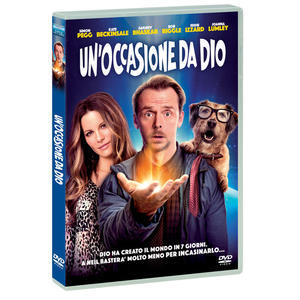 Un'occasione da Dio - DVD - MediaWorld.it