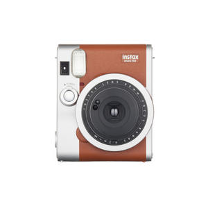 FUJIFILM INSTAX MINI 90 BROWN - MediaWorld.it