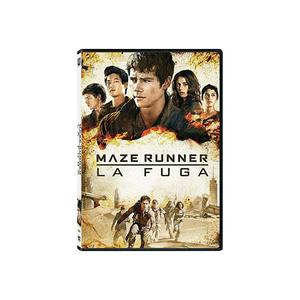 MAZE RUNNER 2 - DVD - MediaWorld.it