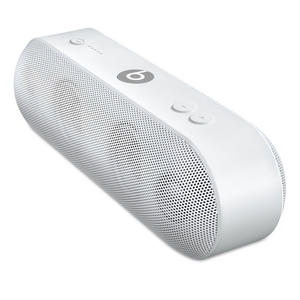 BEATS BY DR.DRE Beats Pill+ - Bianco - MediaWorld.it
