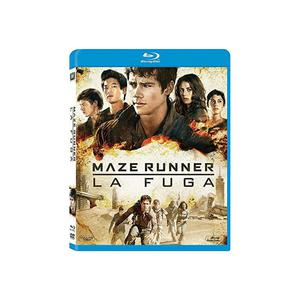 MAZE RUNNER 2 - Bluray - MediaWorld.it