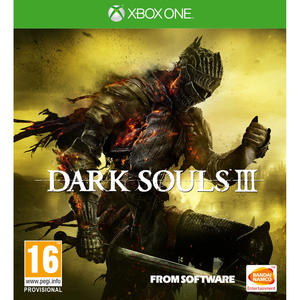 Dark Souls III - XBOX ONE - MediaWorld.it