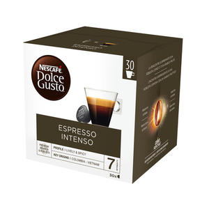 NESCAFE' Dolce Gusto Espresso Intenso Magnum - MediaWorld.it