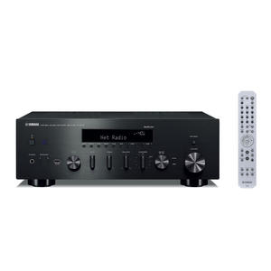 YAMAHA RN602 Black - MediaWorld.it