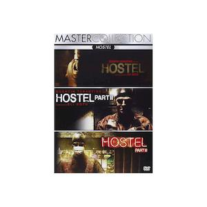HOSTEL TRILOGIA - DVD - MediaWorld.it