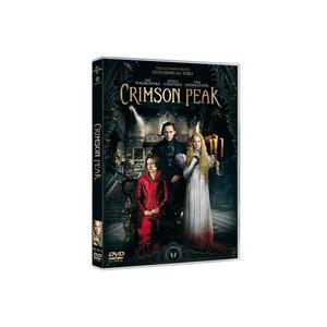 CRIMSON PEAK - DVD - MediaWorld.it