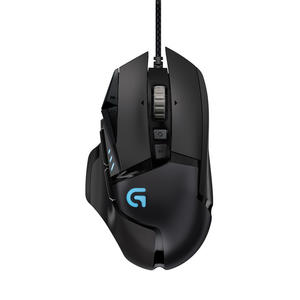 LOGITECH G502 Proteus Spectrum Rgb Mouse Gaming - MediaWorld.it
