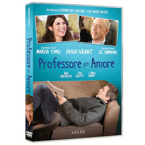 PROFESSORE PER AMORE - MediaWorld.it