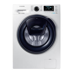 SAMSUNG AddWash WW80K6414QW - MediaWorld.it
