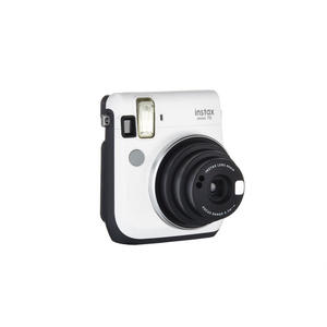 FUJIFILM INSTAX MINI 70 WHITE - MediaWorld.it