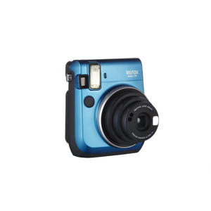 FUJIFILM INSTAX MINI 70 BLUE - MediaWorld.it
