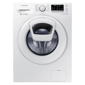 SAMSUNG AddWash WW90K5410WW - MediaWorld.it