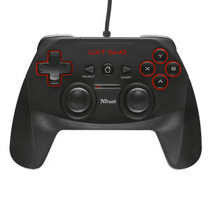 TRUST GXT540 gamepad per PC e PlayStation 3