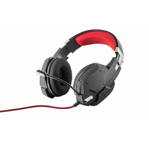 TRUST GXT 322 Carus Gaming Headset - black - MediaWorld.it